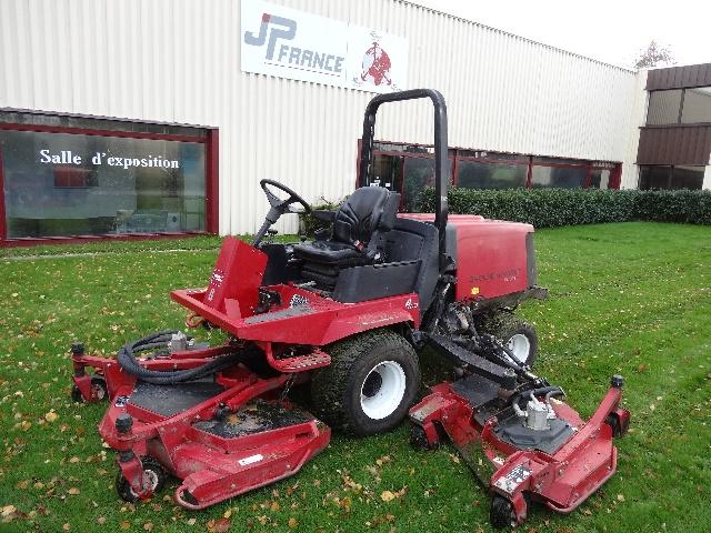 Jp france tondeuse toro groundmaster 4000 tracteurs et microtracteurs tracteurs et - Tondeuse toro prix ...