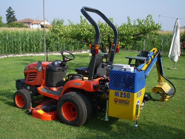 u00c9pareuse micro tracteur  u2013 traktorpool schlepper