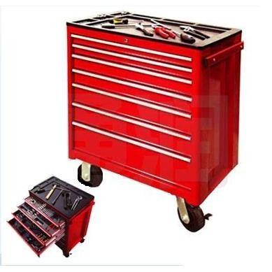 Jp france servante d 39 atelier complete outils electrique thermique autoport e outils - Servante outils complete ...